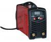 Инверторен електрожен MMA200 - IGBT - ARC - VRD - 6.2 kVA - 220V - 200 реални ампери - горещ старт - цифров LED дисплей - маска - ръкохватка - кабели - електроди до 4 мм - високо качество - 1 година гаранция | Rudimpex.com