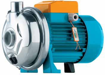 Помпа центробежна City Pumps IC 100MSS  2 години гаранция