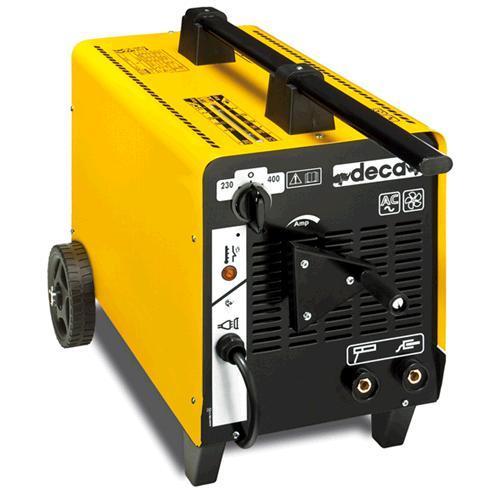електрожен 250A /  заваръчен апарат  Deca -2 година гаранция-внос от Италия   Rudimpex.com