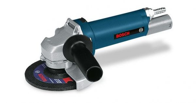 Ъглошлайф пневматичен Bosch 550W ф 125-2 години гаранция | Rudimpex.com