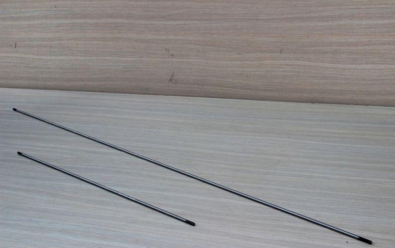 Кардан / Вал къс 9 шлици за моторна коса - храсторез Viki