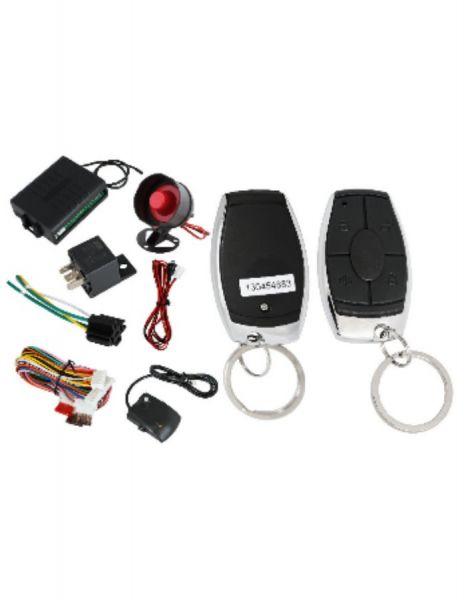 Луксозна аларма за кола с 50 % отстъпка от Rudimpex.com! модел G10/G2203
