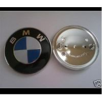 """Нова задна емблема 77mm за BMW E30 - E36 - E46 - E90 - 3 серия"""" """"E34 - E39 - E60 - 5 серия"""" """"E32 - E38 - E65 - 7 серия"""" """"Z3 - Z4 - X3 - X5 - M3"""