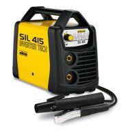 Електрожен Инверторен TIG MMA 150A /  заваръчен апарат Deca -2 години гаранция-внос от Италия | Rudimpex.com