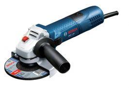 Ъглошлайф Bosch 720W ф 125-2 години гаранция | Rudimpex.com