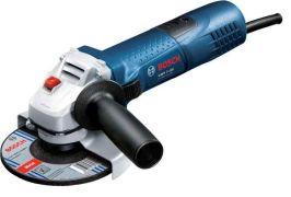 Ъглошлайф Bosch 720W ф 115-2 години гаранция-внос от Германия | Rudimpex.com
