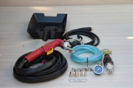 Апарат за плазмено рязане VIKI LUX CUT 100А-1 година гаранция