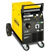 Заваръчен апарат Deca,230/400 V ,190 A,0.6-1.0 мм - 2 години гаранция