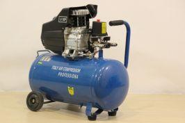 Компресор за въздух  Italy Compressor Professional 50 литра  - 1 година гаранция | Rudimpex.com