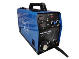 Телоподаващо 5,2 kVA, 260A с електрожен IGBT Viki Lux професионално