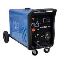 Инверторен телоподаващ апарат VIKI СО2 280A - ТРИФАЗНО-1 година гаранция | Rudimpex.com
