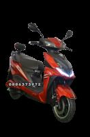 Електрически скутер EGV D3 RS LINE- 3000 W - Red