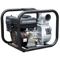 "Помпа моторна HY80 - 3"" - Hyundai- 2 години гаранция-Hyundai"
