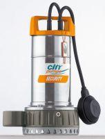 Италианска потопяема дренажна помпа за промишлени води CITY PUMPS SECURITY 20M - 2 години гаранция