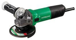 Ъглошлайф Hitachi ф 125 мм 1200W - 3 години гаранция | Rudimpex.com
