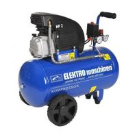 Компресор за въздух Elektro Maschinen  50л. - 2 години гаранция | Rudimpex.com