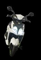Електрически скутер EGV D3 RS LINE- 3000 W- WHITE