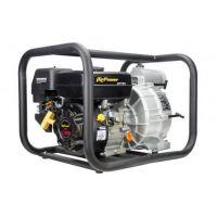 "Траш моторна помпа GTP 80-3"" замърсени води - 7,0 к.с. / 45 куб/ч / 25м ITC Power"