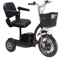 Електрическа триколка BL 200 с кресло  | Rudimpex.com
